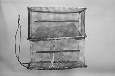 Cod Trap, Small, Two Entrances
