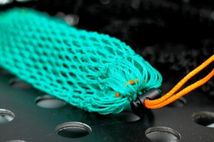 Crab Creel, Foldable, Plastic Base