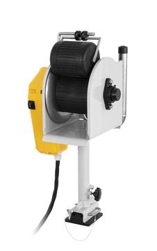 NorthLift - NH200, 12 V, Net Hauler