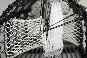 Lobster Creel 36'', Parlour, 15 KG, 3/8 Netting