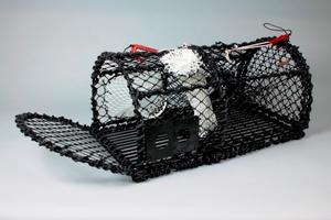 Lobster Creel 32'', Parlour, One Eye, 13 KG