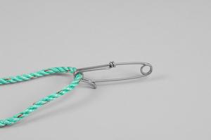 String Hooks, 6-8 mm, 10-Pack