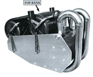 Net Op II-100 with valve
