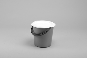 Bucket, 10 L, With Lid