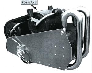 Net Op II-110 with valve