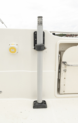 Northlift - Universal Bracket, Electric hauler