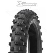 "Michelin Starcross MS3 2.50-12"" (Fram)"