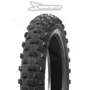 "Michelin Starcross MS2 2.50-12"" (Fram)"