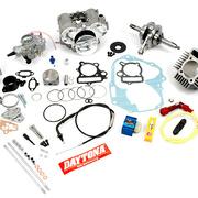 Daytona 119cc DOHC kit