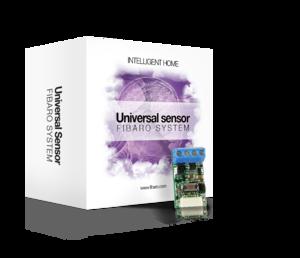Universal Sensor Fibaro