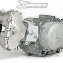 Motor Takegawa 4V DOHC 124cc
