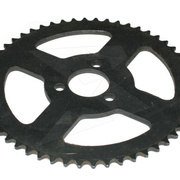Drev bak minimoto MX1