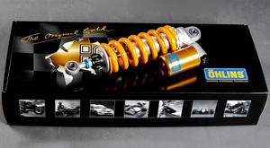 Öhlins Fiddy/Midsize rear shock