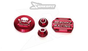 Motor styling CRF