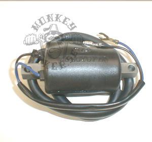 Tändspole Z50A K0-K2