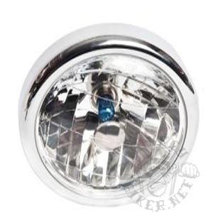 Headlight Diamond Monkey
