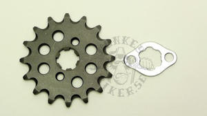 Front sprocket SP style