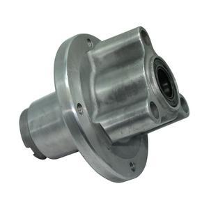Front hub Monkey disc brake