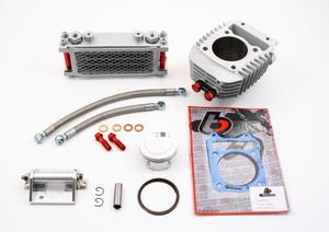 186cc TB tuning kit MSX 2