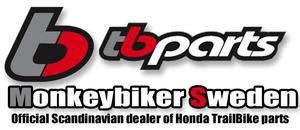 108cc TB Race Head big bore Kit 1
