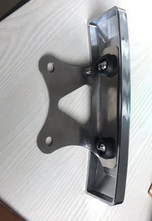 Honda gaffelemblem