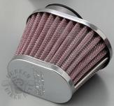 Airfilter Daytona Power filter 49mm