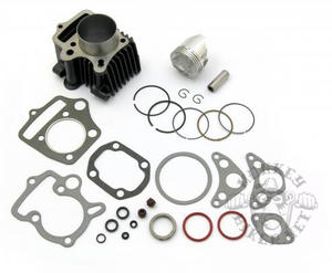 85cc cylinder kit 70cc head 6v
