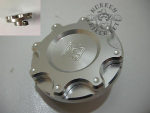 Gas cap CNC Dax & Monkey