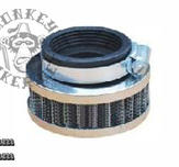 Airfilter 38mm - flat