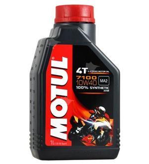 Motul 7100 4t Racing oil full synthetic