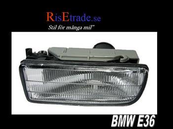 Dimljus 3er BMW E36 (alla) / Vänster