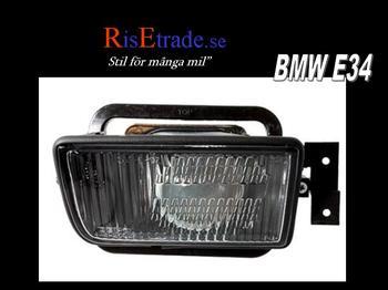 Dimljus H1 BMW E34 2/88-10/95 / Höger