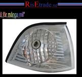 Frontblinkers till  BMW E36 Coupe/Cab.