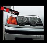 """Ögonlock"" till BMW E46 4d sedan & touring  (ABE)"