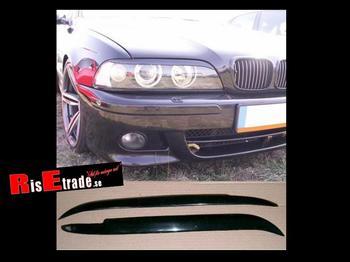 """BMW E 39 """"ögonlock"""""""