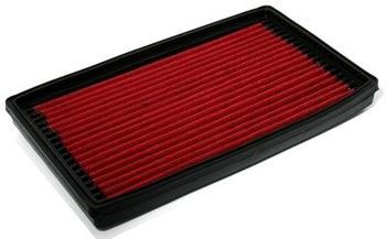 Sportluftfilter till BMW E46 316i - 330i 238x175x27m