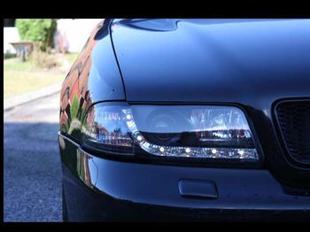 Audi A4 1,8t -96. Gävle