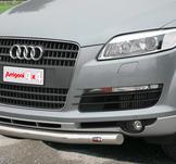 Frontbåge Audi Q7, 06-