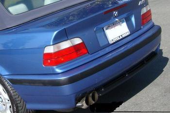 "FYND! Komplett ""body kit"" inklusive dimljus till BMW E36 i M-style"