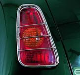 BMW MINI SMALL INOX-skydd