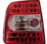 LED Tail Light Kit VW Passat 3B Limo / Red