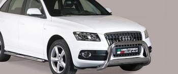 Audi Q5 Frontbåge. Medium