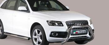 Audi Q5 Frontbåge. Super