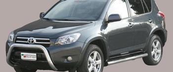 Frontbåge Toyota RAV4 06-09
