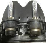 Philips D2r Xenon HID-lampor  Set i utförsäljning!