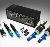 AirRex. Luftfjädringssystem.5-Series .F11