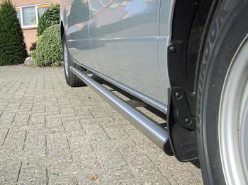 Sidosteg.Sidebars Sprinter '06> RM mat L1