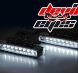 Positionsljus 16 LED