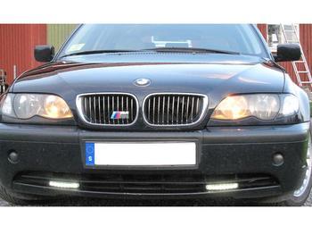 BMW 330d touring -03. Östersund