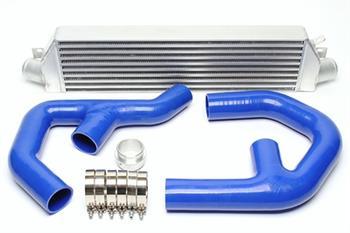 Intercooler Kit Golf 5, Passat 3c, Audi A3/S3/TT, Seat, skoda Octavia.